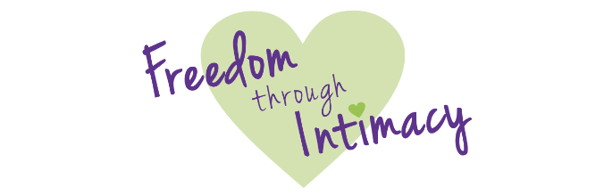 freedom from intimacy logo